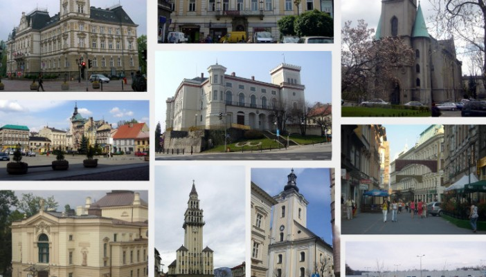 Bielsko-Biała – a wonderful place for a weekend trip
