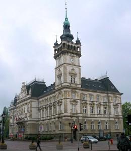 Bielsko-Biała_Town_Hall