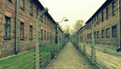 Auschwitz – a place everyone has to visit