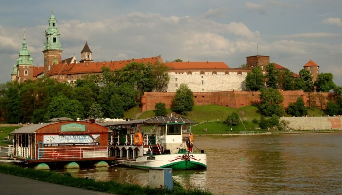 beautiful wawel