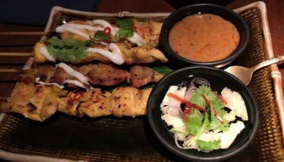 Thai restaurants in Warsaw